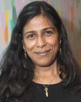 Lolita Chakrabarti.