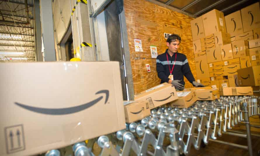 Amazon has responded to criticism over its working conditions, but serious workplace issues remain.