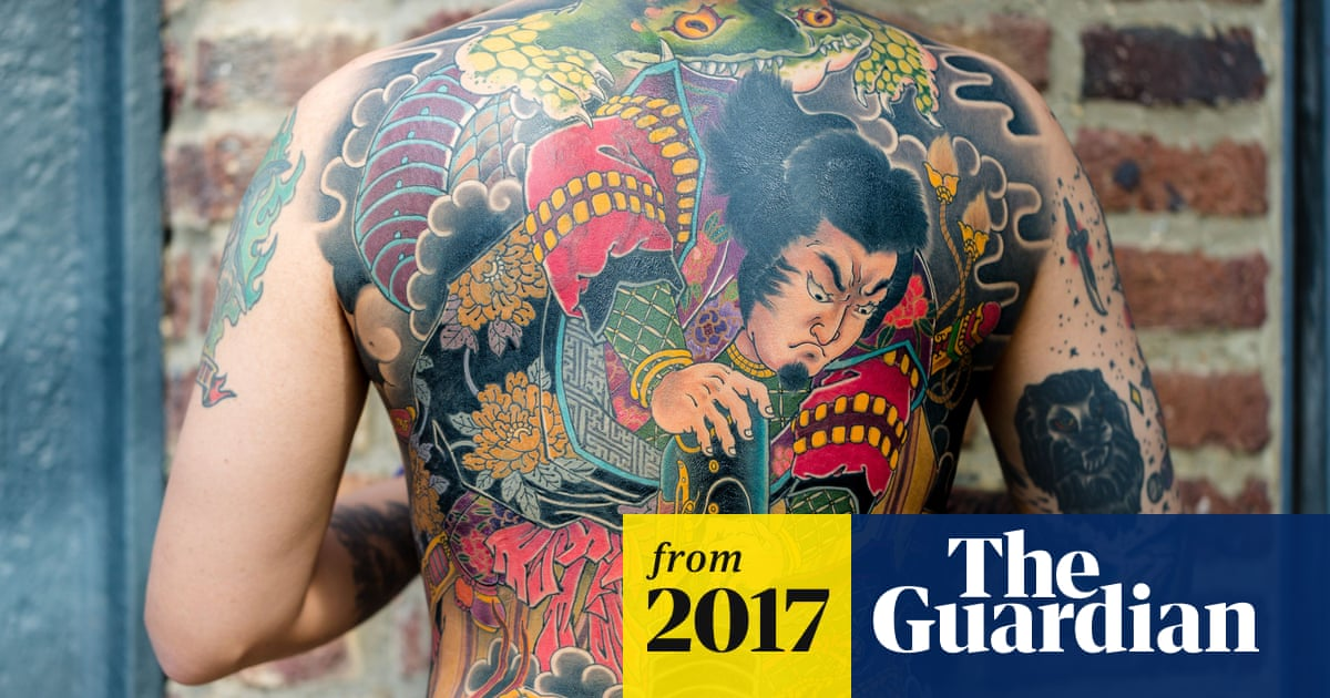 Londons International Tattoo Festival In Pictures