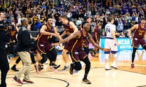 Loyola-Chicago's charmed run to the Final Four has done much to restore