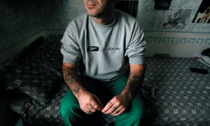 HMP Grendon operates a unique therapeutic care and treatment programme for offenders.