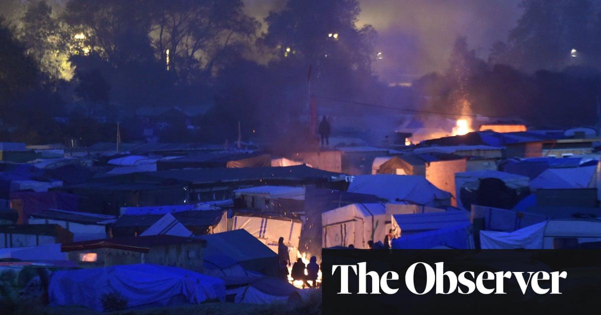 Refugee tales and migration – four books that help us