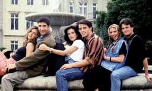 A publicity shot for the first episode.