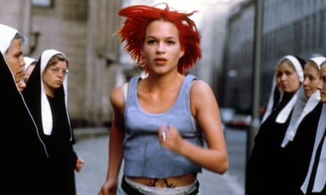 Franka Potente: How we made Run Lola Run