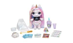 Poopsie Unicorn Slime Surprise, £49.99, argos.co.uk