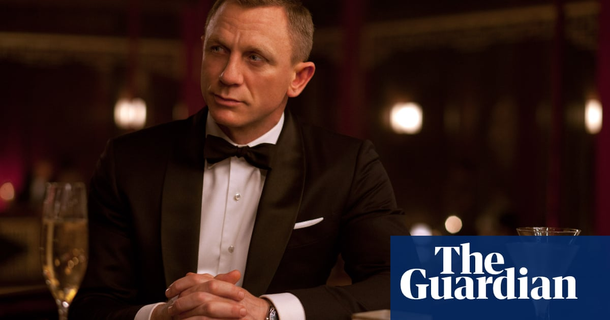 Yes, James Bond is an alcoholic - but which other film and TV characters should cut back on booze?