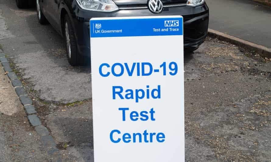 Refuse depots and police stations are among the workplaces being considered for testing centres