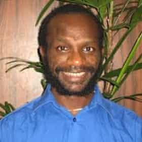 Patrick Kaiku