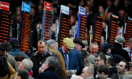 Talking Horses: dire warnings issued over affordability checks for punters