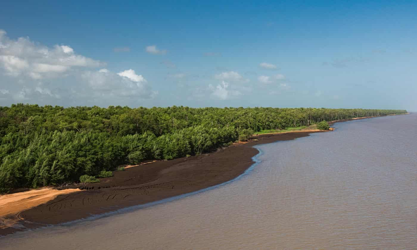 Anger over World Bank's $55m pledge to Guyana's fossil fuel industry