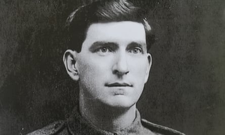 Michael Willis, a farmer from Victoria, Australia, wrote a poem about the battle as he travelled home by ship in 1919.