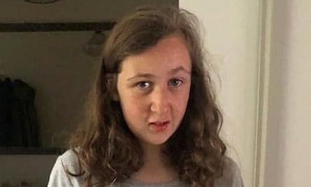 Nora Quoirin