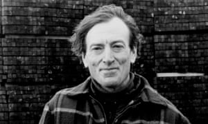 Norman Harris in 1985. He worked for the Sunday Times, the Sunday Correspondent and the Observer.