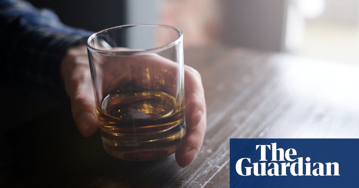 Deaths caused by alcohol at highest level since 2008 in Scotland