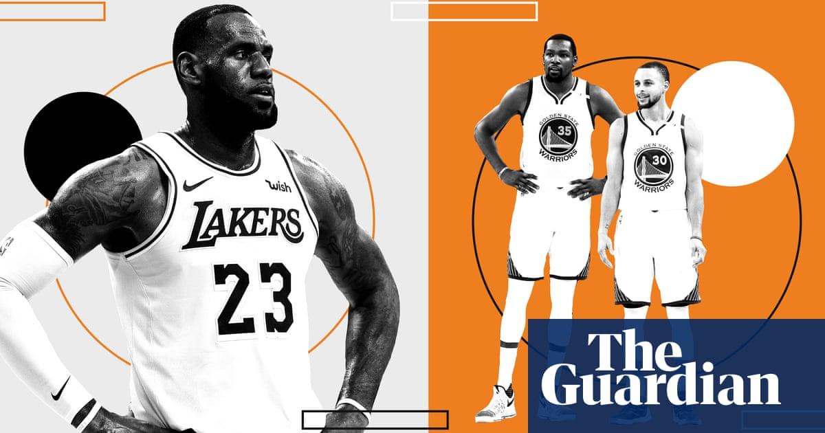 5f2048a31 NBA 2018-19 predictions  Greek Freak to peak and Warriors to three-peat
