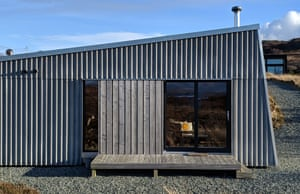 The Studio Fiscavaig Isle of Skye - Inner Hebrides