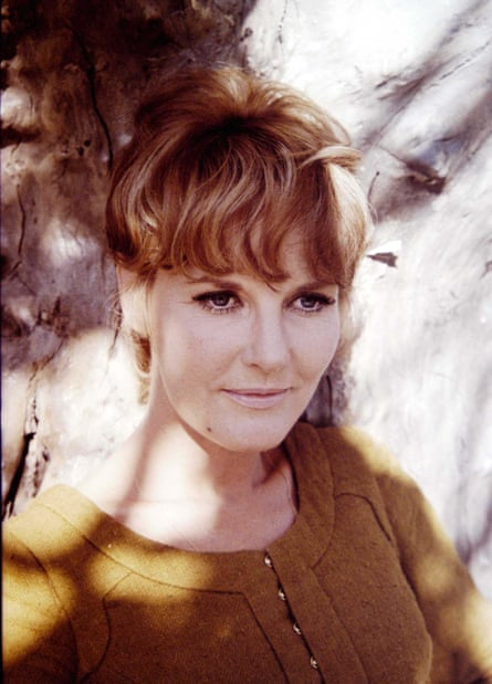 'Forget my best interests' ... Petula Clark.