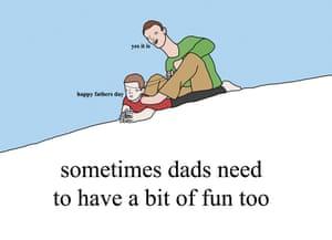 Child sledge