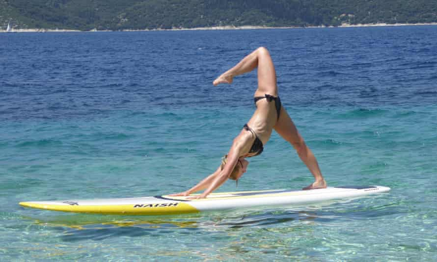 Summersalt Yoga, Croatia