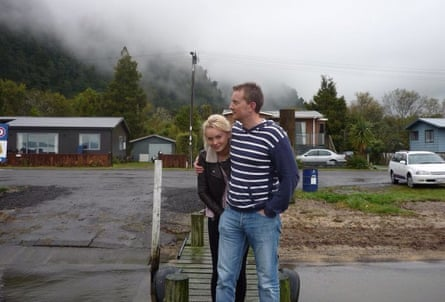 Emily and Mark Longley