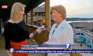 alison park vicki gardner virginia tv news shooting