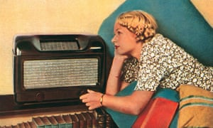 Sadly, the UK radio industry clung to its antique technology instead of upgrading.