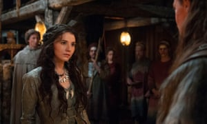 The Last Kingdom (episode by episode) | Tv-and-radio | The Guardian