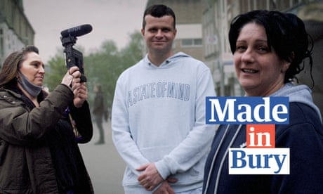 We made a documentary about poverty by turning its subjects into film-makers   Matt Kidd