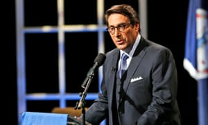Jay Sekulow is representing Trump in investigations into Russia's attack on the 2016 presidential election.