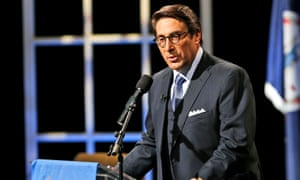 Sekulow, 61, has become one of Trump's most vocal defenders since joining the president's team of attorneys. Sekulow did not respond to a series of detailed questions from the Guardian.