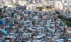Favela Turano and beyond