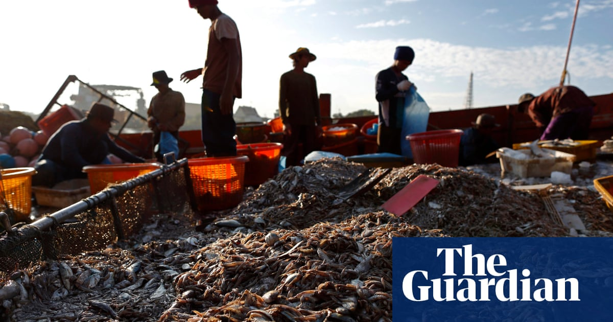 Nestlé admits slavery in Thailand while fighting child