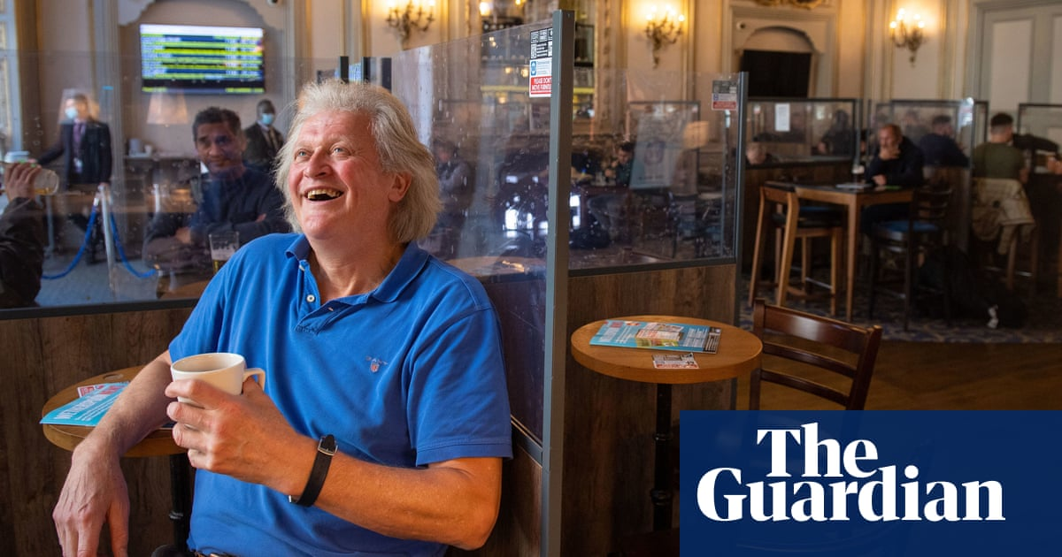 Wetherspoon to create 2,000 jobs with post-lockdown investment