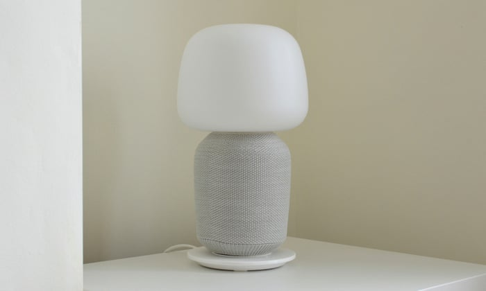 Strange Ikea Symfonisk Review Table Lamp Is Also A Great Sounding Home Interior And Landscaping Eliaenasavecom