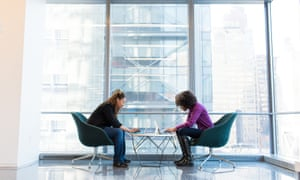 Women need to see other women succeeding at tech-based business.