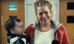 Attuned to ordinary lives … Sienna Miller in American Woman.