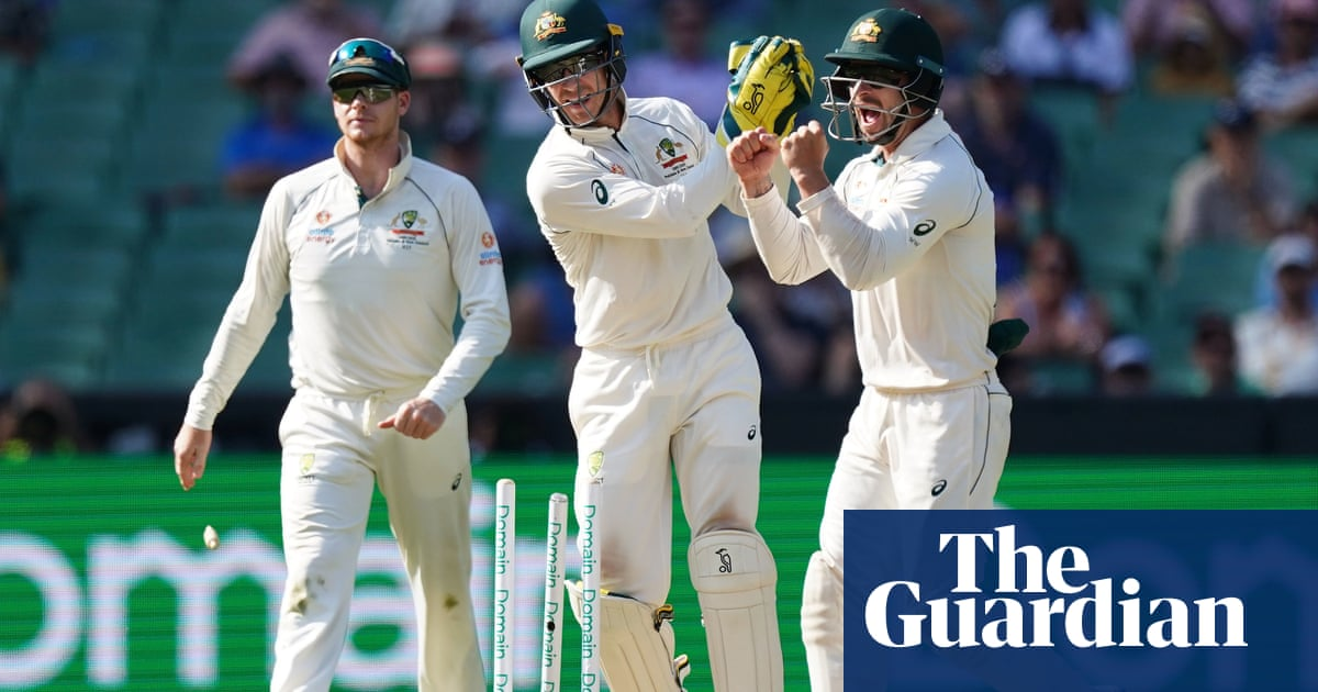 Boxing Day Test crowd allowed at MCG after Melbourne lockdown ends