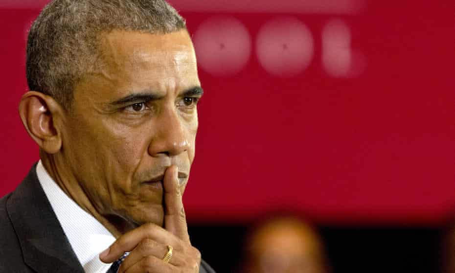 Obama has been reflecting on his time in office as November, and the end of his presidency, looms.