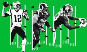 NFL 2018 predictions: our writers call the winners, losers and also