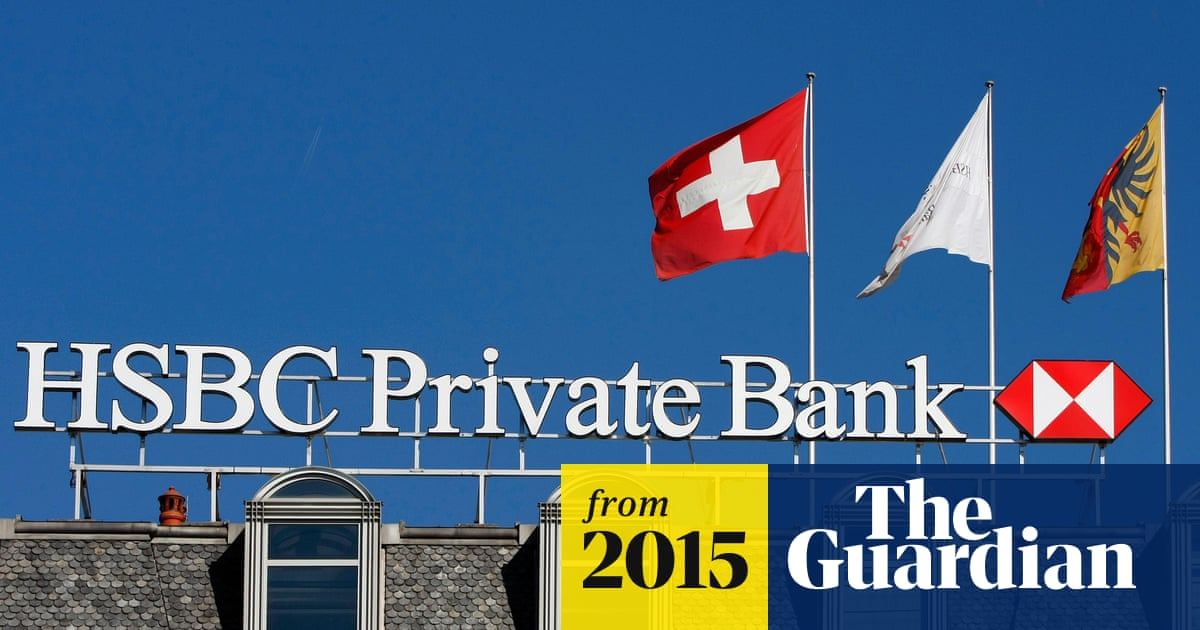 HSBC money-laundering procedures 'have flaws too bad to be
