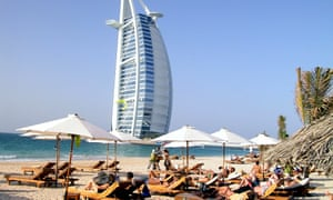 Dubai dating scams