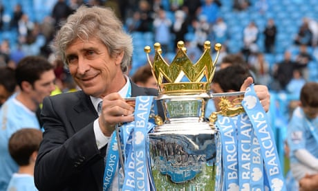 West Ham landing Manuel Pellegrini has the look of a managerial coup
