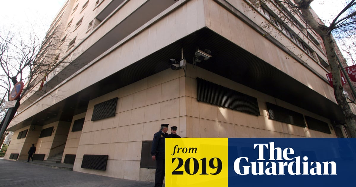 Mass Trial Of Basque Activists In Spain Ends With Plea Deal Eta The Guardian