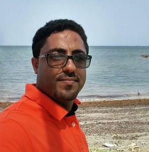 Marwan Al Sabri