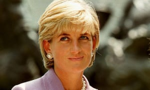 Diana photographed on 17 June 1997 in Washington.