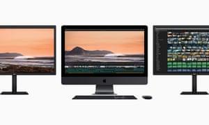 new iMac Pro.