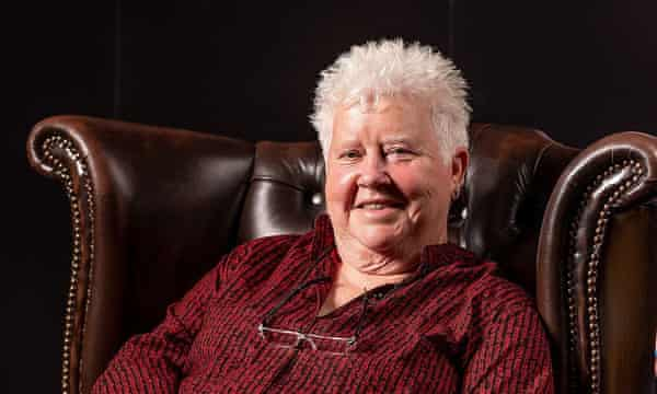 Val McDermid won the 1995 CWA Gold Dagger for The Mermaids Singing.