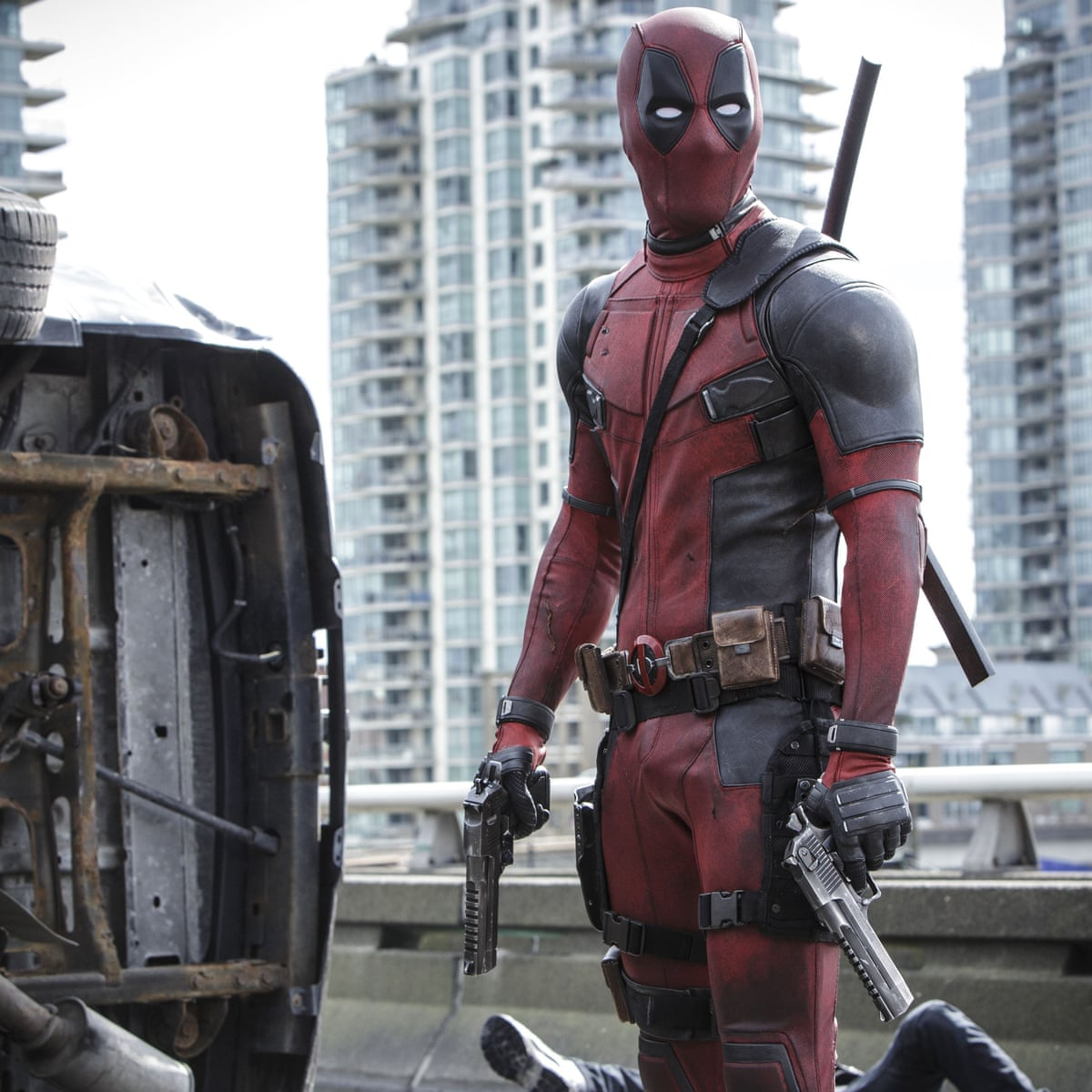 Can Taika Waititi get Deadpool to grow up and join the Marvel gang? | Film