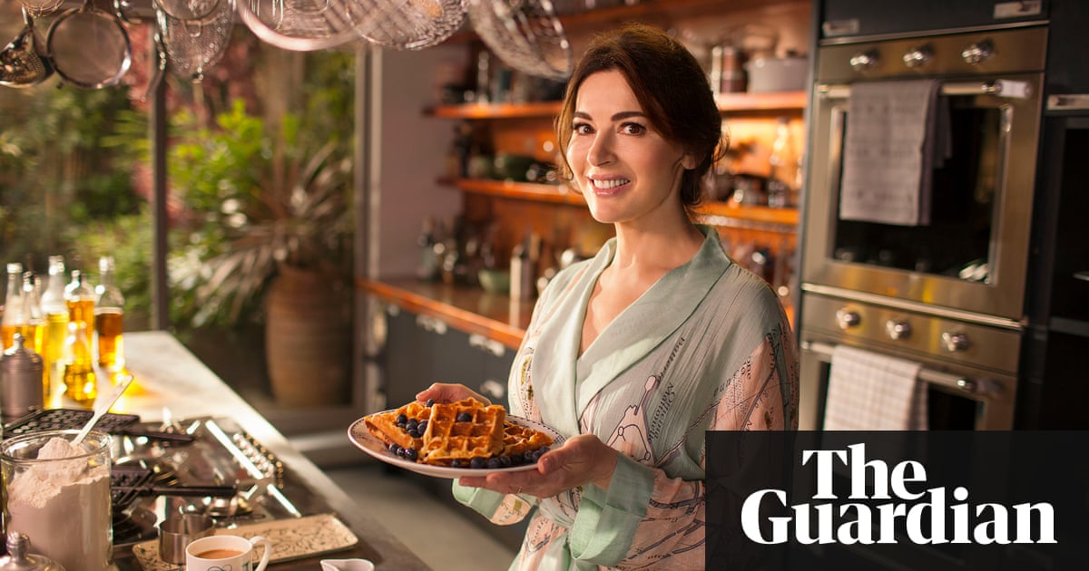 nigella lawson spoken language cooking shows Linguistic performance and identity construction within contemporary cooking 22 nigella lawson as well as spoken language from television shows.