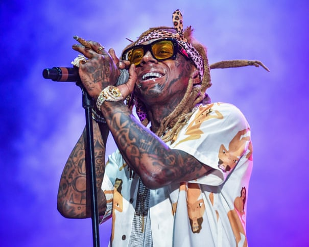 Lil Wayne's albums – ranked! | Music | The Guardian